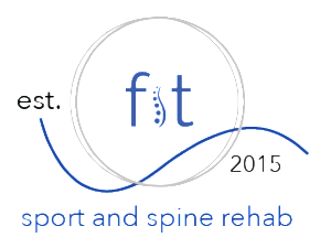 FIT Sport & Spine Chiropractic and Physical Therapy is located in the ReActive Performance Enhancement Center at 1725 Chestnut Ave. Glenview, IL 60025